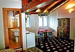 Location vacances Borso del Grappa - B&B Villa Ghiselli-1