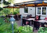 Location vacances Bad Hersfeld - Landgasthof Hotel Will-2
