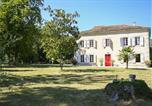 Location vacances Poudenas - Villa Chateau Lamantin