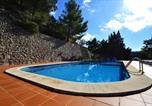 Location vacances Banyalbufar - Villa Sa Cresta-3