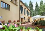 Hôtel Fiesole - Villa La Stella-3