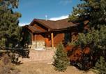 Location vacances Estes Park - 1501 Country Club Drive Home-3
