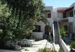 Location vacances Galissas - Aristidis-4