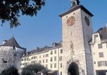 Hôtel Luterbach - Hotel Ambassador-3