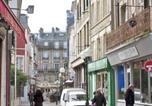 Hôtel Villerville - La Maison Normande-4