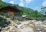 Location vacances Sả Pả - Nam Cang Riverside Lodge-2