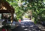 Camping  Acceptant les animaux Mauguio - Camping Le Parc-4