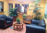 Hôtel Pátzcuaro - Hotel Posada Camelinas-1