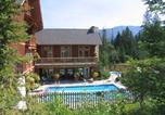 Location vacances Fernie - Timberline Lodges & Spa by Fernie Lodging Co-4