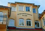 Location vacances Baabe - Kurparkresidenz Baabe - Fewo 15-1