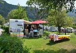 Camping Steindorf am Ossiacher See - Wellness Seecamping Parth-2