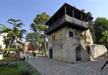 Location vacances Poreč - Sweet and romantic studio for 2 in city center-4
