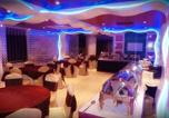 Hôtel Patna - Frontline Residency-1