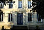 Location vacances Preignac - Château des Grandes Vignes-4
