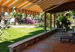 Location vacances Ricadi - Holiday Villa-3