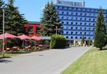 Hôtel Stützengrün - Hotel Am Bühl-1