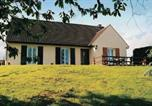 Location vacances Troissy - Holiday home Chassins Gh-1190-2