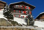 Location vacances Betten - Chalet Bergrast-2