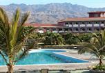 Hôtel Mindelo - Hotel Santantao Art Resort-1