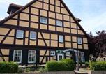 Hôtel Rathenow - Landgasthaus Götz-3