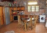 Location vacances Malelane - Pemba Lodge-1