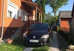 Location vacances Balatonboglár - Ági Apartman-4