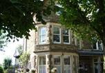 Hôtel Buxton - Netherdale-2