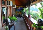 Hôtel Puerto Galera - Captngreggs Dive Resort-2