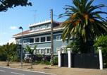 Hôtel San Sebastian - Hotel Record-3