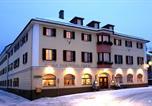 Hôtel Tristach - Gasthof Goldener Fisch-1