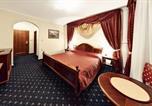 Hôtel Moravská Nová Ves - Hotel Sv. Michal-2