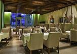 Hôtel Long Bay Village - Dawn Beach Club-1