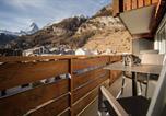 Location vacances Zermatt - Haus Granit-3