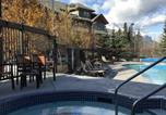 Hôtel Kananaskis - 2 Bedroom Suite – Lodges at Canmore-3