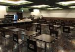 Hôtel Mito - Bell's Inn Tsuchiura-4