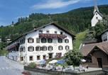 Hôtel Mühlbachl - Fuchs-2