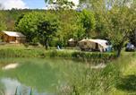 Camping avec WIFI La Chapelle-Aubareil - Camping La Castillonderie-3