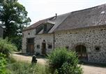 Location vacances Quarré-les-Tombes - Champ de la Fontaine-1