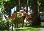 Camping avec Chèques vacances Meyrueis - Camping Couderc-3