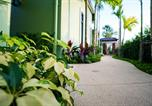 Villages vacances Mai Khao - Jinda Resort-1