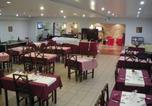 Hôtel Orgeval - Comfort Hotel Poissy Technoparc-3