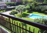 Location vacances Castell-Platja d'Aro - Costa brava-apart.-3