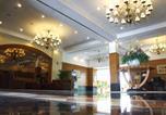 Hôtel Qingdao - Eastern Light International Hotel-4