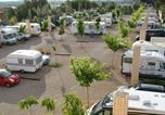 Camping Gandia - Valencia Camper Park-1