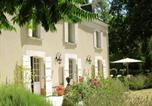 Location vacances Champ-sur-Layon - Villa in Maine Et Loire Iii-1