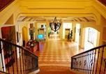 Hôtel Bacolod City - Planta Centro Bacolod Hotel & Residences-4