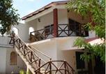 Hôtel Bacalar - Nido del Quetzal-3