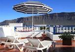 Location vacances Caleta de Sebo - Hatty V-1
