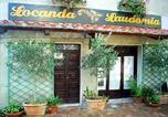Hôtel Manciano - Locanda Laudomia-1