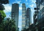 Location vacances Manila - Grand Riviera Suites Studio-4